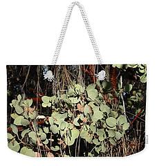 Manzanita Weekender Tote Bag
