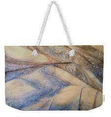 Marble 12 Weekender Tote Bag by Mike Breau