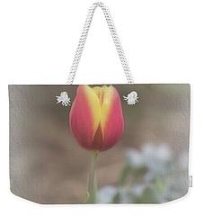 Maria Weekender Tote Bag by Elaine Teague