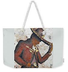 M A R I A C H I  .  II Weekender Tote Bag