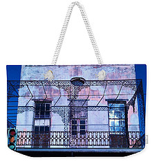 Marigny   Weekender Tote Bag by Deborah Lacoste