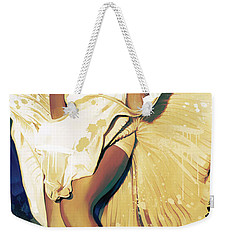 Marilyn Monroe Artwork 4 Weekender Tote Bag
