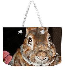 Marion Weekender Tote Bag