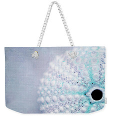 Marooned 7 Weekender Tote Bag by Fraida Gutovich