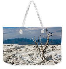 Marooned Weekender Tote Bag