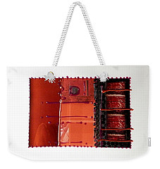 Marvelous Weekender Tote Bag