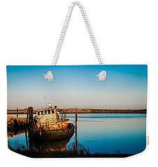 Mary D. Hume #2 Weekender Tote Bag