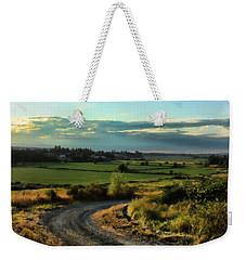 Marysville Valley Weekender Tote Bag