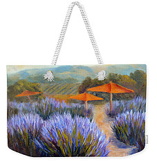 Matanzas Late June Weekender Tote Bag