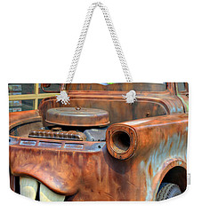 Mater Weekender Tote Bag