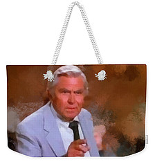 Matlock Weekender Tote Bag