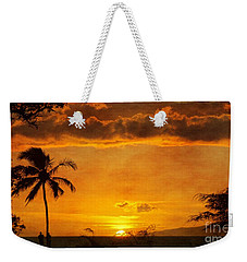 Maui Sunset Dream Weekender Tote Bag