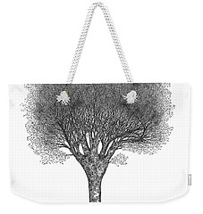 May '12 Weekender Tote Bag