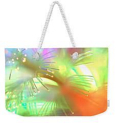 Maybe Im Amazed Weekender Tote Bag