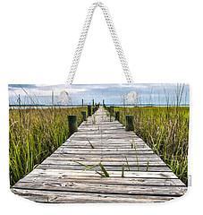 Mcteer Dock Weekender Tote Bag