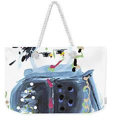 Me Stewpot Weekender Tote Bag