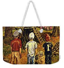 Meadow Haven Weekender Tote Bag