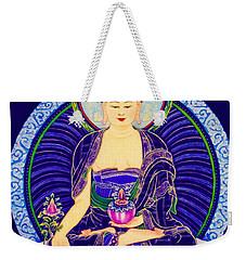Medicine Buddha 6 Weekender Tote Bag