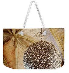 Medieval Modern Weekender Tote Bag