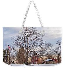 Meetinghouse Hill Weekender Tote Bag