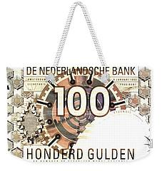Meier Weekender Tote Bag