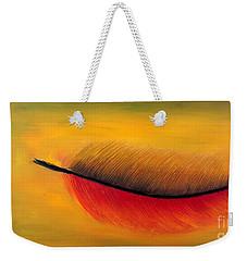 Melody Weekender Tote Bag
