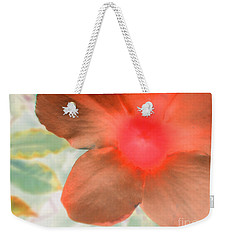 Melon Pool Weekender Tote Bag