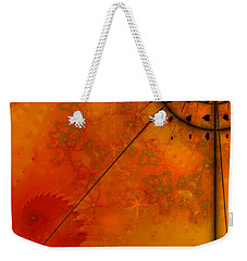 Memories Of Another Time I Weekender Tote Bag
