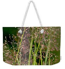 Memories Of Springtime Weekender Tote Bag