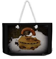 Memory Weekender Tote Bag