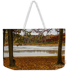 Mendon Ponds Weekender Tote Bag