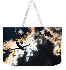 Mercy One Weekender Tote Bag