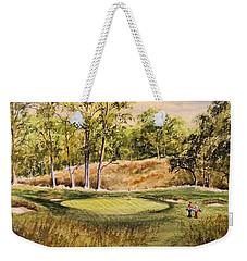 Merion Golf Club Weekender Tote Bag