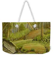 Merville Bc  Weekender Tote Bag
