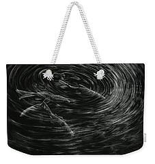 Mesmerized Weekender Tote Bag by Sandra LaFaut