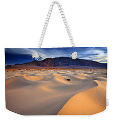 Mesquite Gold Weekender Tote Bag by Darren  White