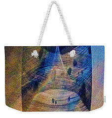 Message In A Bottle Weekender Tote Bag