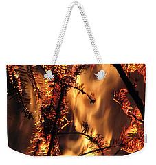 Metamorphosis Weekender Tote Bag