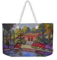 Mi Casa Es Su Casa Weekender Tote Bag