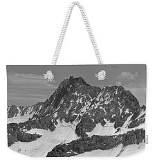 406429-e-middle Palisade Bw Weekender Tote Bag