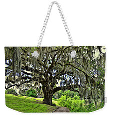Middleton Place Oak  Weekender Tote Bag