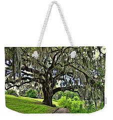 Middleton Place Oak  Weekender Tote Bag