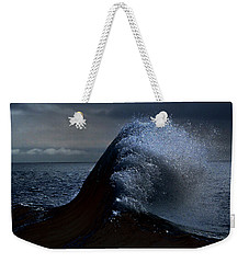Midnight Swim Weekender Tote Bag
