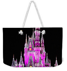 Midnight View Weekender Tote Bag by Lorna Maza
