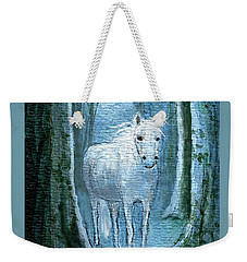Midsummer Dream Weekender Tote Bag