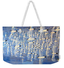 Migrate Weekender Tote Bag