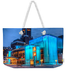 Milwaukee Pac Evening Glow Weekender Tote Bag