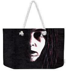 Mindbleeding Weekender Tote Bag