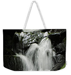 Mini Waterfall 2 Weekender Tote Bag