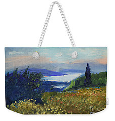 Miniature From Kavran Weekender Tote Bag